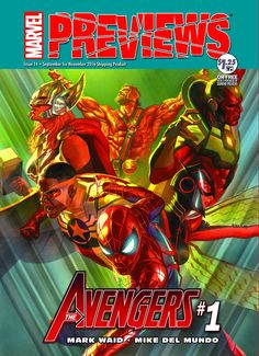 eXpertComics offers a wide choice of Diamond Comics Distributors products, like…