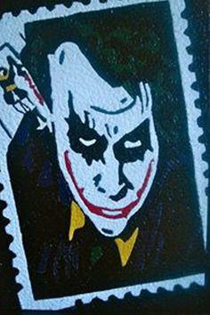 Joker EGGSHELL MOSAIC