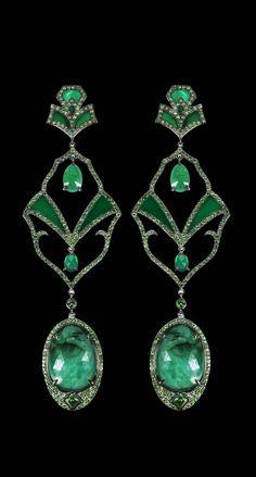 Dionea Orcini Jewelry | Semiramis