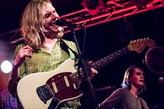 Photos of Sundara Karma supported by Inheaven and Temples Of Youth at Wedgewood Rooms, Portsmouth in May 2016. Sundara Karma Temples Of Youth Inheaven
