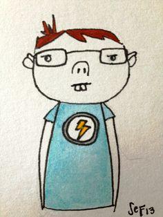 owen boy with glasses