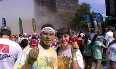 Color Run 2012!
