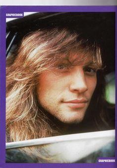 #Jon Bon Jovi  OMG!!!!!!