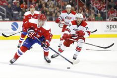 The Capitals return home to host the Carolina Hurricanes. Carolina is the only team in which Washington has beaten in a shootout this season. Alex Ovechkin, meanwhile, will look to pass the Great One himself, Wayne Gretzky, for sole possession of 15th place inNHL history for power play goals.