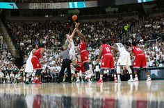 Five takeaways from Indiana's loss to Michigan State #IUCollegeBasketball
