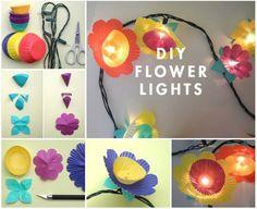 DIY-Flower-Lights-