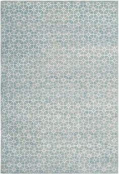 Rug KNS920B - Safavieh Rugs - Kensington Rugs - Wool & Viscose Rugs - Area Rugs - Runner Rugs