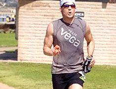 10K to 50K:Ultramarathon Training Tips