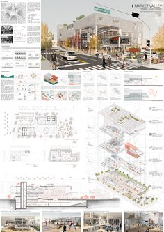10 Tips for Creating Stunning Architecture Project Presentation Concept Board Architecture, Architecture Presentation Board, Architecture Panel, Architecture Design, Interior Design Presentation, Project Presentation, Presentation Layout, Architect Portfolio Design, Building Layout