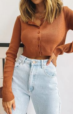 Trendy Fall Outfits, Cute Winter Outfits, Teen Fashion Outfits, Mode Outfits, Cute Casual Outfits, Summer Outfits, Girl Outfits, Winter Outfits Tumblr, Cute Outfits For Thanksgiving