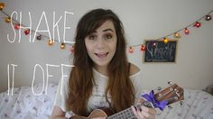 """Few people have mastered the art of YouTube social networking better than Dodie Clark. Here she is with her version of Taylor Swift's new hit """"Shake it Off."""""""