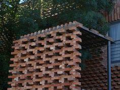 | AVB Blog | Taller de Arquitectura | Buenos Aires |: VIAJE 1: Campana 4 casas con patio