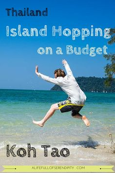 Thailand Island Hopping on a Budget - Koh Tao (3). In this three-part series I detail my experience of Island Hopping in Thailand. I have visited 3 islands: Koh Phayam, Koh Phi Phi, Koh Tao.