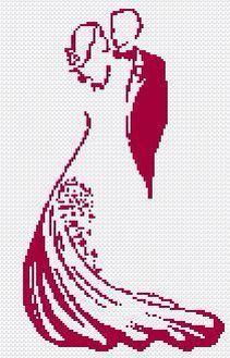 2/2 Oct-15. From this cross stitch pix I made the next crochet curtain for my master bedroom. It looks awesome as curtain!