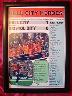 Hull City 1 Bristol City 0 - 2008 Championship play-off final - framed print Lilywhite Multimedia http://www.amazon.co.uk/dp/B0100WYRGK/ref=cm_sw_r_pi_dp_9YB0vb1EEBKRE