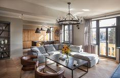 Coswick Pastel Oak Chevron flooring Living Room Hardwood Floors, European Fashion, European Style, Chevron Floor, Parquet Flooring, Floor Design, Apartment Interior, Cosy, Pastel