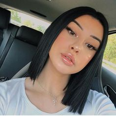 Women Hairstyles For Fine Hair Lace Frontal Wigs Black Hair Best Relaxer For Weak Hair wigsblonde.Women Hairstyles For Fine Hair Lace Frontal Wigs Black Hair Best Relaxer For Weak Hair wigsblonde Black Bob Hairstyles, Wig Hairstyles, Straight Hairstyles, Natural Hairstyles, Hairstyle Ideas, Wedding Hairstyles, Bob Black, Short Black Hair, Straight Black Hair