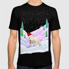 American Apparel T-shirts are made with fine jersey cotton combed for softness and comfort. (Athletic Grey and Athletic Blue contain polyester / cotton / rayon) Wall Tapestries, Tapestry, Save Me, Christmas Shopping, American Apparel, Printed Shirts, Black Friday, Pop Art, Duvet Covers