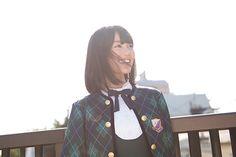 生田絵梨花が見つめるグループの未来 School Uniform Girls, High School Girls, School Uniforms, Ikuta Erika, Pretty Asian, Sailor Moon, Cute, Fashion, Moda