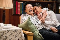 [The Seoul Story] Jo Jung Suk & Do Kyung Soo show a great chemistry in still-cuts of film '형 Brother', premiere Nov 30 2ne1, Btob, Hyung Movie, Kyungsoo, Latest Movies, New Movies, My Annoying Brother, Cho Jung Seok, Moorim School