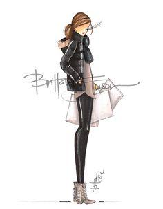 Brittany Fuson‿✿⁀❤️