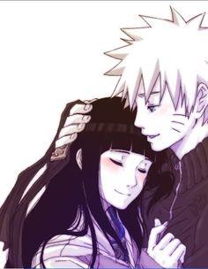 Naruto x Hinata ♥