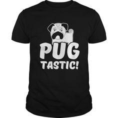 Pug TShirts 3