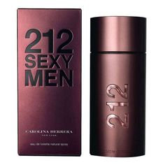 Carolina Herrera 212 Sexy - Perfume Masculino Eau de Toilette 50 ml Perfume 212, Cheap Perfume, Carolina Herrera 212, Best Fragrance For Men, Best Fragrances, Health And Beauty, Sexy Men, Shopping, Bud