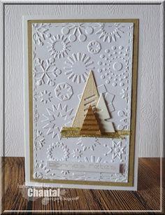 Homemade Christmas Cards, Christmas Tree Cards, Diy, Scrapbooking, Holiday Decor, Paper, Frame, Nouvel An, Handmade Cards