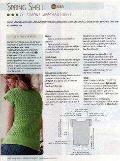 maglietta verde