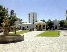 Madero House and Wine Museum in Parras de la Fuente in Coahuila, Mexico / photo V. Hugo Mireles - Tour By Mexico ®