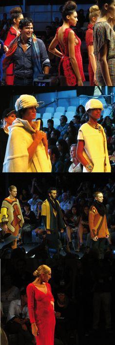 Los más célebres diseñadores peruanos y extranjeros presentes en #perumoda  http://www.placeok.com/peru-moda-peru-gift-show-2014/