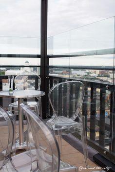 Hotel Torni rooftop terrace in Helsinki: http://divaaniblogit.fi/charandthecity/2014/07/06/torni-kattoterassi/