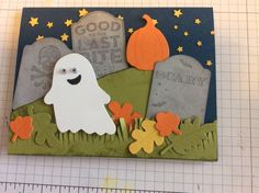 Note Tag Tombstone www.stampingwithlinda.com Check out my Stamp of the Month Kit Linda Bauwin – CARD-iologist Helping you create cards from the heart.