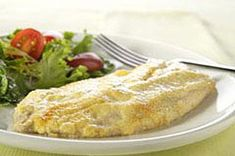 GREY POUPON Saucy Fish Recipe - Kraft Recipes