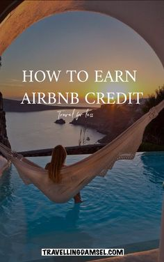 Getting discounts off your AirBnb trips Air Bnb Tips, Budget Travel, Travel Tips, Airbnb Host, Vacation Destinations, Trip Planning, Budgeting, Trips, Wanderlust