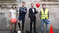 Streetlab: Versieren met grappen kijk je op NPO.nl