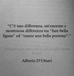 ...la differenza