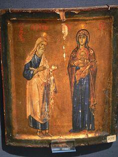 View album on Yandex. Byzantine Icons, Byzantine Art, Saint Catherine's Monastery, Paint Icon, Best Icons, Orthodox Christianity, Orthodox Icons, Sacred Art, Illuminated Manuscript