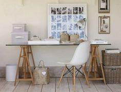 LINNMON/ FINNVARD desk ikea
