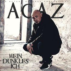 """Acaz """"Mein dunkles Ich"""""""