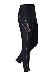 9. Wet Suit pants