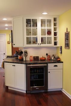 custom entertainment center with flanking bookcases great under