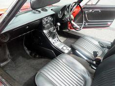 1977 Alfa Romeo 2000 Spider