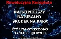 PrzepisyNaZdrowie.pl-rewolucyjna-receptura-na-raka-zawal-udar-inne-choroby Cancer Cure, Natural Home Remedies, Natural Medicine, Healthy Skin, Health And Beauty, The Cure, Health Fitness, Food And Drink, Healthy Recipes