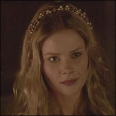 Tudor History Photo: Anita Briem as Jane Seymour Princess Elizabeth, Princess Mary, The Tudors Tv Show, Wives Of Henry Viii, Sarah Bolger, Catherine Of Aragon, Novel Characters, Jonathan Rhys Meyers, Wars Of The Roses