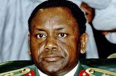 Former Military President Gen. Sani Abacha's Spokesperson Attah is Dead