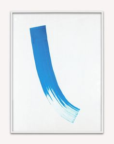 Phil Chang:  Replacement Ink for Epson Printers  (Cyan 172202) on Canson PhotoSatin Premium RC Paper, 2014 signed, dated and titled verso unique archival pigment print