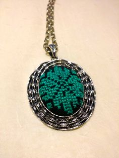 Hand made nicklace from Ramallah  https://www.etsy.com/listing/224213437/beautiful-necklace-hand-made-with-the