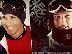 Freestyle Skiing Champs Simon Dumont, Torin Yater-Wallace Eager For Sport's Olympic Debut